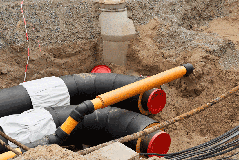 Sewer Rehabilitations Colchester