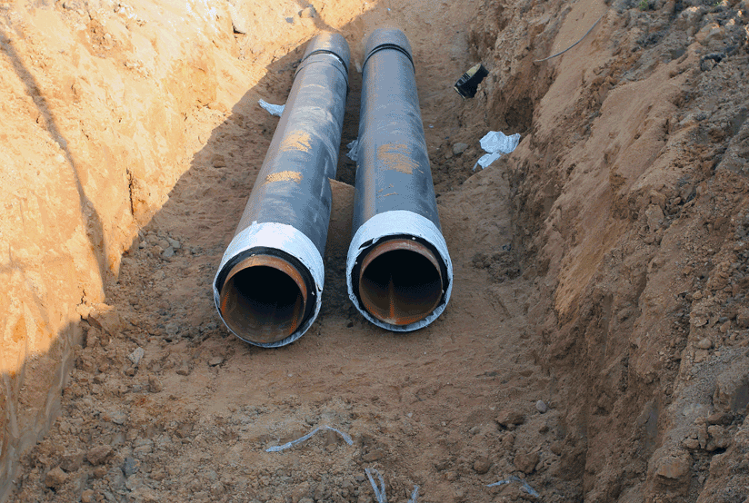 Sewer Relining Colchester